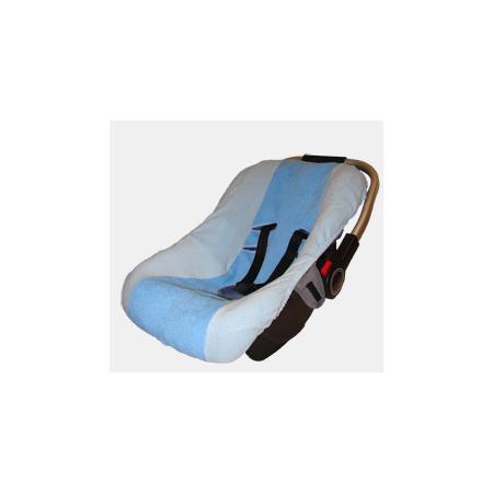 Pokrycie na fotelik samochodowy do 13 kg marki Ty i My - zdjęcie nr 1 - Bangla