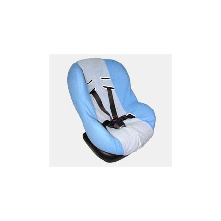 Pokrycie na fotelik samochodowy do 18 kg jednoczęściowe marki Ty i My - zdjęcie nr 1 - Bangla