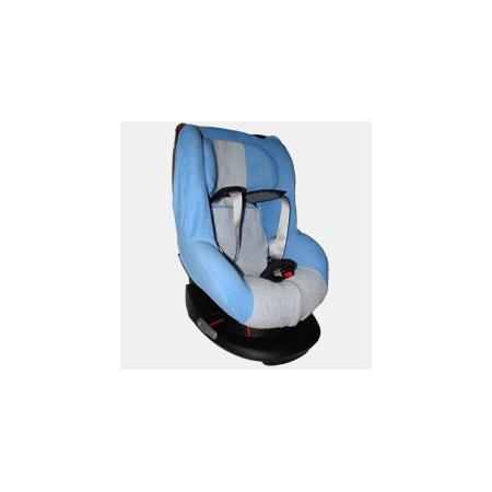 Pokrycie na fotelik samochodowy do 18 kg dwuczęściowe marki Ty i My - zdjęcie nr 1 - Bangla
