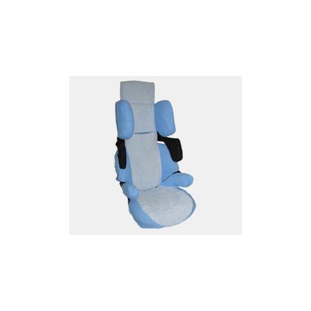 Pokrycie na fotelik samochodowy do 36 kg CON LIFT marki Ty i My - zdjęcie nr 1 - Bangla