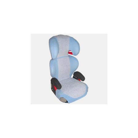 Pokrycie na fotelik samochodowy do 36 kg GRA JUN marki Ty i My - zdjęcie nr 1 - Bangla