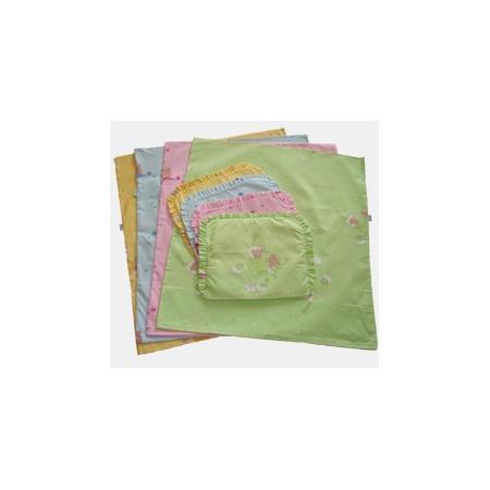 Obszycie na pościel do wózeczka - druk marki Ty i My - zdjęcie nr 1 - Bangla