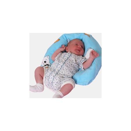 Gniazdo niemowlęce marki Ty i My - zdjęcie nr 1 - Bangla