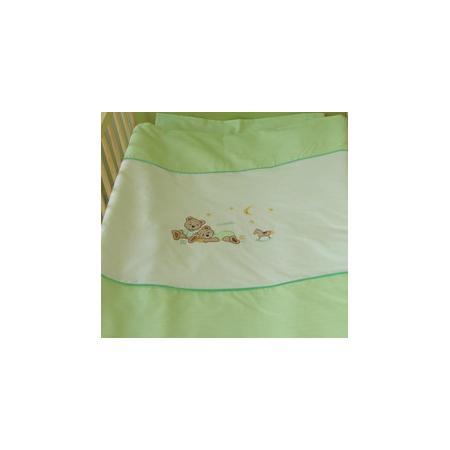 Obszycie na pościel do łóżeczka, różne wzory marki Ty i My - zdjęcie nr 1 - Bangla