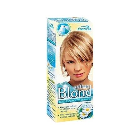Reflex Blond, spray rozjaśniający marki Joanna - zdjęcie nr 1 - Bangla