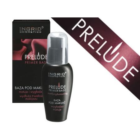 Prelude Primer Base, Baza pod makijaż marki Ingrid - zdjęcie nr 1 - Bangla