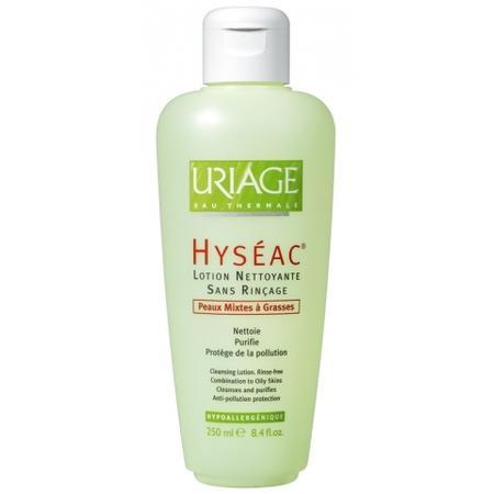 Hyseac, Lotion Nettoyante sans Rincage, Tonik oczyszczający marki Uriage - zdjęcie nr 1 - Bangla