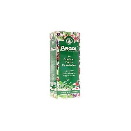 Argol Essenza Balsamica, płyn do stosowania wewnętrznego i zewnętrznego marki Alba Thyment - zdjęcie nr 1 - Bangla