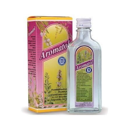 Aromatol płyn marki Hasco-Lek - zdjęcie nr 1 - Bangla