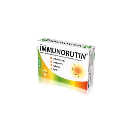 Immunorutin, tabletki marki Domowa Apteczka - zdjęcie nr 1 - Bangla