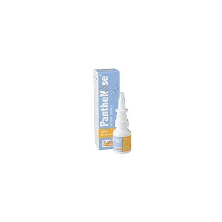 PantheNose spray do nosa Panthenol + Escyna marki Muller Pharma - zdjęcie nr 1 - Bangla
