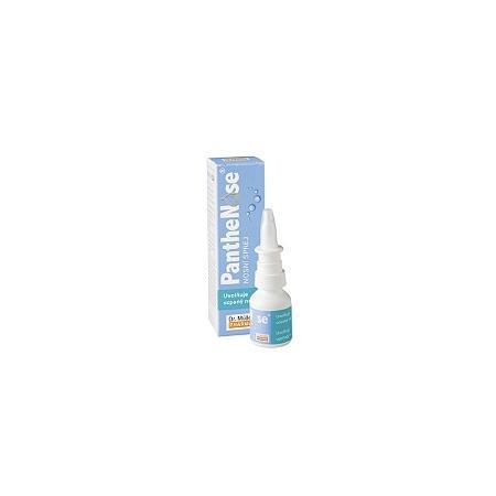 PantheNose spray do nosa Panthenol + Olejek Eukaliptusowy marki Muller Pharma - zdjęcie nr 1 - Bangla
