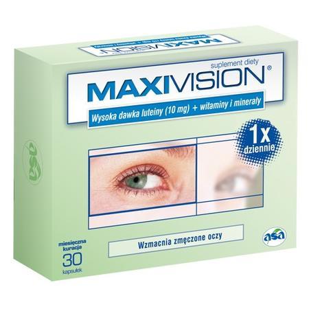 MaxiVision marki Asa - zdjęcie nr 1 - Bangla
