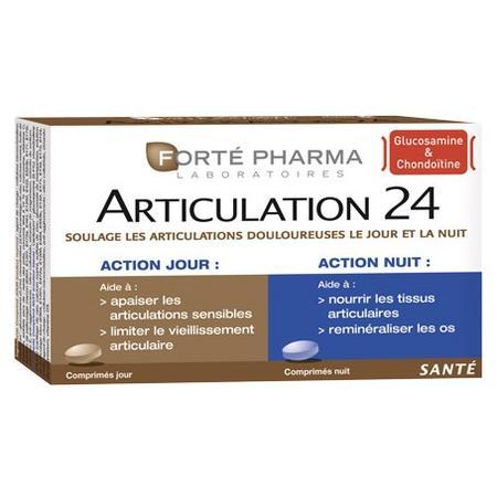 Articulation 24 marki Forte Pharma - zdjęcie nr 1 - Bangla
