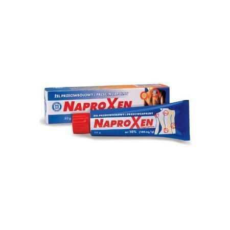 Naproxen 10% lub 1,2% marki Hasco-Lek - zdjęcie nr 1 - Bangla