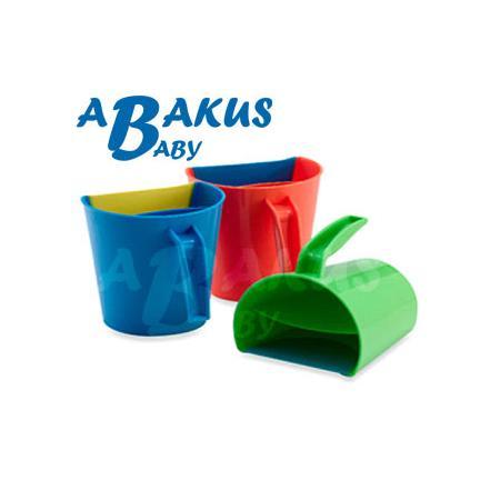 Kubek do mycia głowy marki Abakus Baby - zdjęcie nr 1 - Bangla