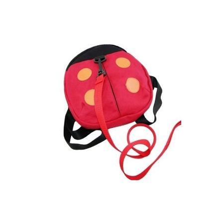 Smycz z plecakiem marki Abakus Baby - zdjęcie nr 1 - Bangla