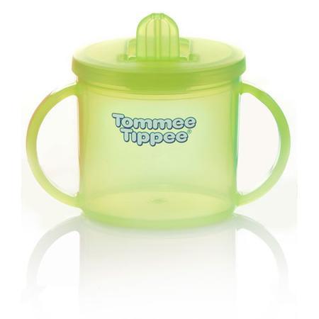 Pierwszy Kubek marki Tommee Tippee - zdjęcie nr 1 - Bangla