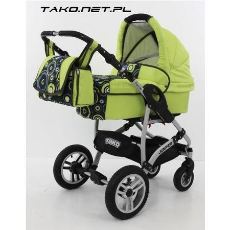 Wózek Jumper marki Tako - zdjęcie nr 1 - Bangla