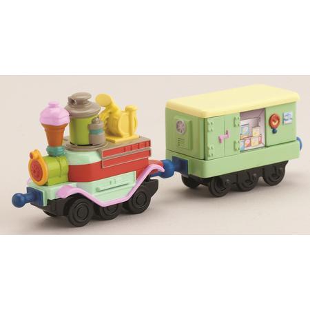Wagony z Lodami Frostiniego marki Stacyjkowo - zdjęcie nr 1 - Bangla