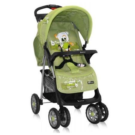Foxy, wózek marki Bertoni - zdjęcie nr 1 - Bangla