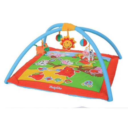 Mata edukacyjna - Farma, 491 marki Baby Ono - zdjęcie nr 1 - Bangla