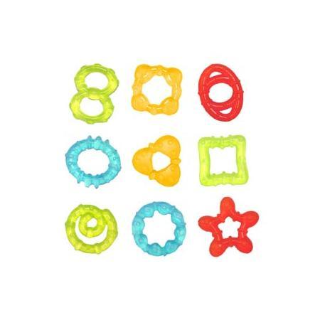 Chill & Teethe, Gryzaki żelowe mrożące, 8195 marki Bright Starts - zdjęcie nr 1 - Bangla