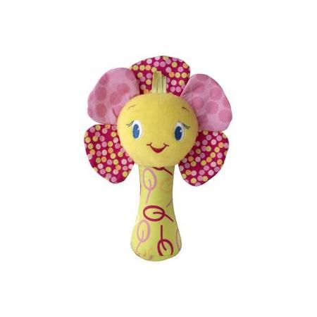 Bloom & Rattle, Grzechotka Kwiatek marki Bright Starts - zdjęcie nr 1 - Bangla