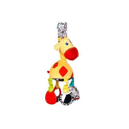 Sensory Giraffe, Żyrafka marki Bright Starts - zdjęcie nr 1 - Bangla
