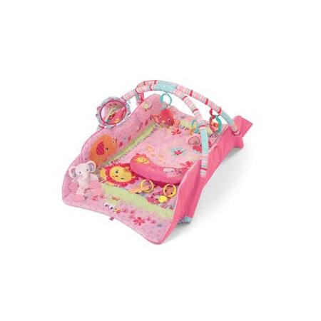 Baby's Play Place, deluxe edition marki Bright Starts - zdjęcie nr 1 - Bangla