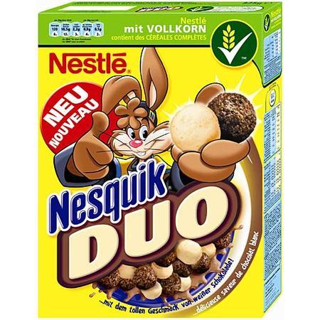 Nesquik Duo Płatki marki Nesquik - zdjęcie nr 1 - Bangla