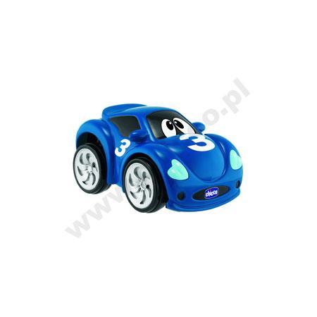 Samochód Turbo FastBlue marki Chicco - zdjęcie nr 1 - Bangla