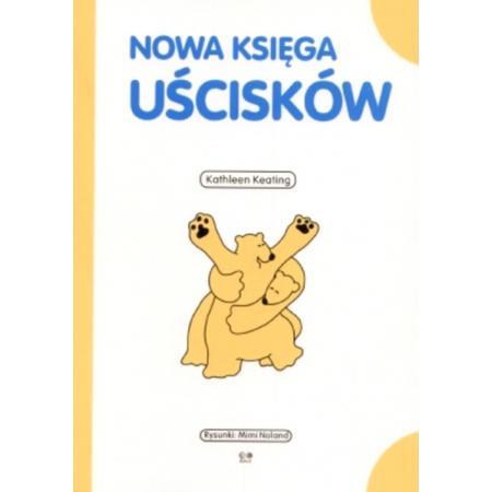 Nowa księga uścisków marki Wydawnictwo JK - zdjęcie nr 1 - Bangla
