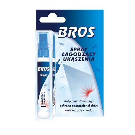 Spray łagodzący ukąszenia marki Bros - zdjęcie nr 1 - Bangla