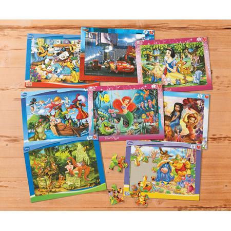 Puzzle ramkowe marki Jumbo - zdjęcie nr 1 - Bangla