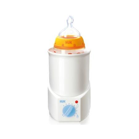 Thermo Constant Baby Food Warmer, Podgrzewacz do butelek z termostatem marki Nuk - zdjęcie nr 1 - Bangla