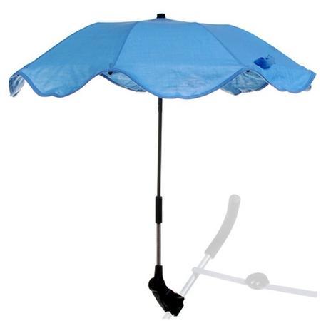 Parasolka przeciwsłoneczna z filtrem UV marki 4Baby - zdjęcie nr 1 - Bangla