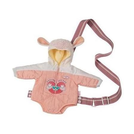 Nosidełko - kurteczka dla Baby Annabell marki Zapf Creation - zdjęcie nr 1 - Bangla
