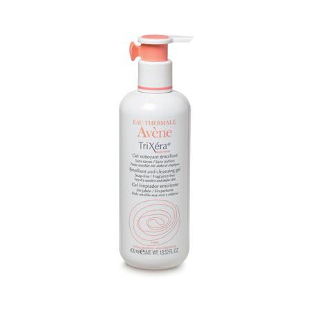 Trixera+ Selectiose Gel nettoyant emollient, Zmiękczający żel oczyszczający marki Avene - zdjęcie nr 1 - Bangla