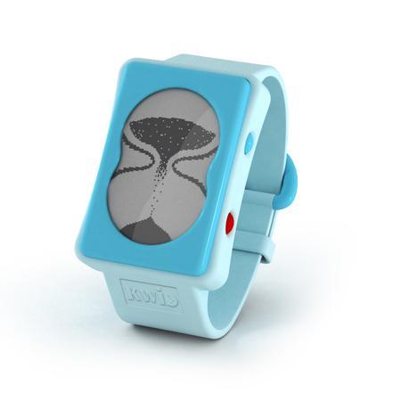 KWID zarządzanie czasem dziecka, zegarek, klepsydra marki Claessens'Kids - zdjęcie nr 1 - Bangla