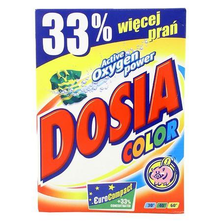 Dosia Color marki Reckitt Benckiser - zdjęcie nr 1 - Bangla