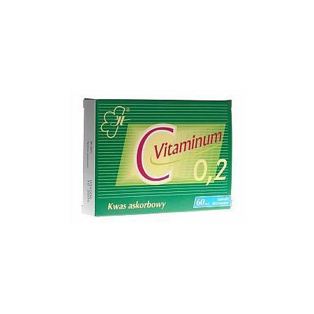 Vitaminum C marki Herbapol Wrocław - zdjęcie nr 1 - Bangla
