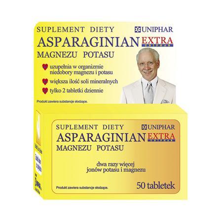 Asparaginian / Asparaginian Extra marki Uniphar - zdjęcie nr 1 - Bangla