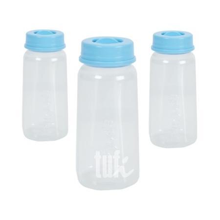 Butelki do przechowywania pokarmu marki Tufi - zdjęcie nr 1 - Bangla