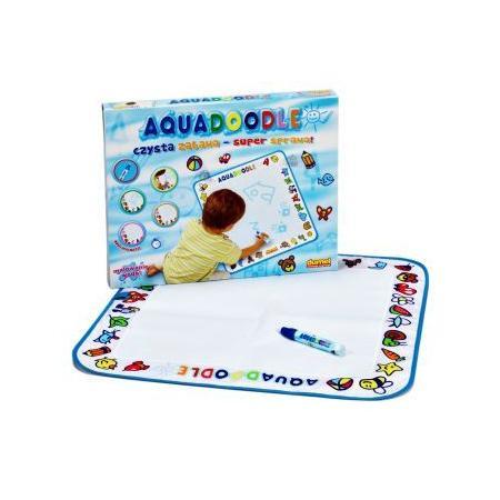 Aquadoodle, Magiczna Mata z wodnym pisakiem marki Dumel - zdjęcie nr 1 - Bangla