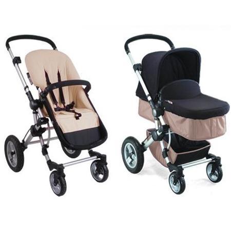 042, wózek marki Baby Ace - zdjęcie nr 1 - Bangla