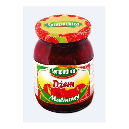 Sympathica dżemy niskosłodzone - różne smaki marki Lidl - zdjęcie nr 1 - Bangla