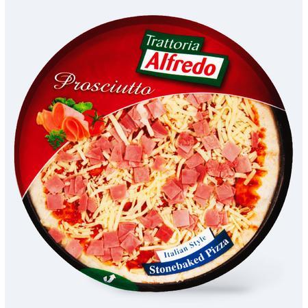 Trattoria Alfredo Pizza Italian style, wersja z lodówki /nie z zamrażarki/ marki Lidl - zdjęcie nr 1 - Bangla