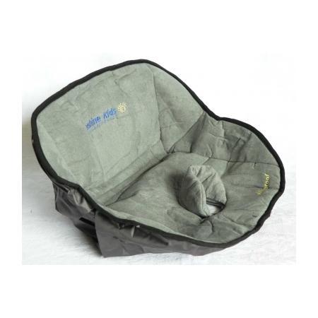 Dry Seat, podkładka na fotelik lub wózek marki Sunshine Kids - zdjęcie nr 1 - Bangla