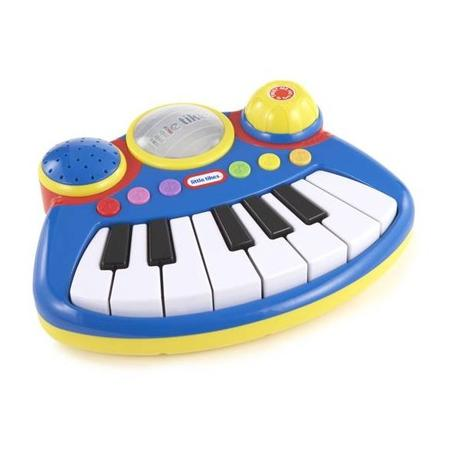 Duży Keyboard marki Little Tikes - zdjęcie nr 1 - Bangla
